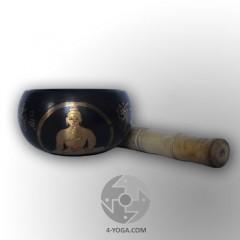 Поющая чаша с Буддой