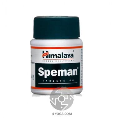Спеман (Speman) , Гималаи, Индия, 60 таб фото