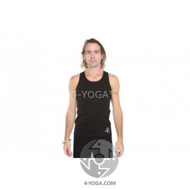 """Майка """" Yoga Man ОМ"""""""