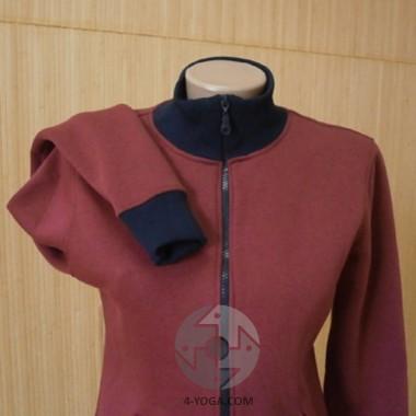 Куртка Джаграт new, бордовый