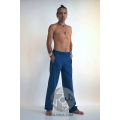 Штаны для йоги мужские Summer Style