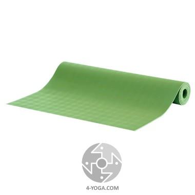 """Каучуковый коврик для йоги """"ЭкоПро ДАЙМОНД"""" 60см*185см* 6мм, Бодхи, Германия"""