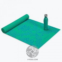 Набор для йоги YOGA KIT KEEP YOUR COOL, Gaiam, США