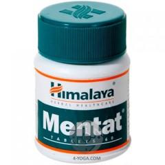 Ментат  (Mentat), Гималаи,  Индия, 60 таблеток
