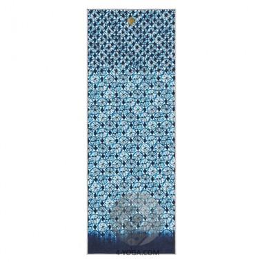 Йога полотенце Tesselate 61см*172см* 1мм, Мандука, США-Корея фото