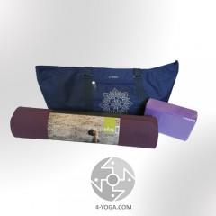 Комплект для йоги «Lotus»