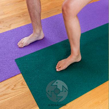 Коврик для йоги СПЕЦИАЛИСТ (Spezial) 60см*180см*2,9мм, Германия фото