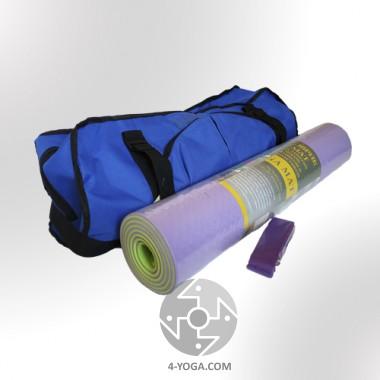 Комплект для йоги «Soft»
