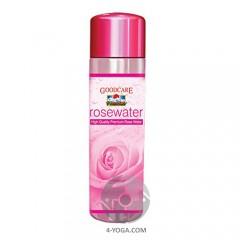 Розовая вода Rosewater, Goodcare, 60 мл