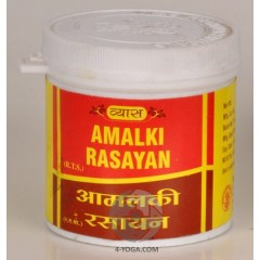 Амалки Расаян (Amalki Rasayan), Baidyanath, 120 г, Индия
