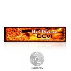 """Аромапалочки Hari Darshan """"DEVI"""", 30 гр."""