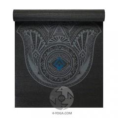 Коврик для йоги HAMSA YOGA MAT 173см*61см*4мм, США