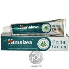 Травяная зубная паста отбеливающая (Sparkling white) , Гималаи, 75г