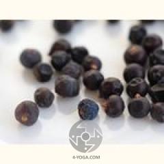 Можжевеловые ягоды, 100г