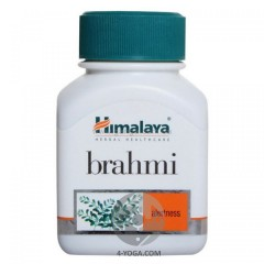 Брахми (Brahmi), Гималаи, Индия, 60капс