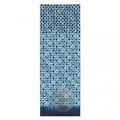 Йога полотенце Tesselate 61см*172см* 1мм, Мандука, США-Корея