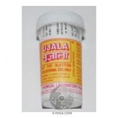 Уджала(Ujala) - капли для  глаз, Гималаи, 5мл