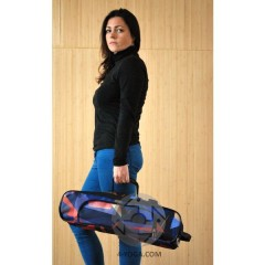 Сумка для коврика для йоги Индра Закат
