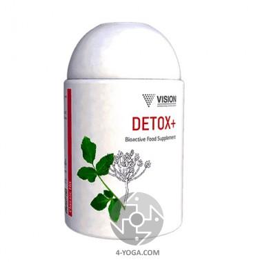 «ДЕТОКС+» очищение от токсинов и шлаков, Cedex-France