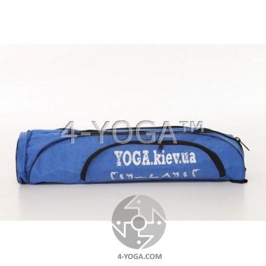"""Чехол для йога-матов """"YOGA +"""""""