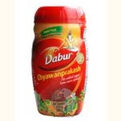 Чаванпракаш без сахара, Дабур, Индия, 900 г