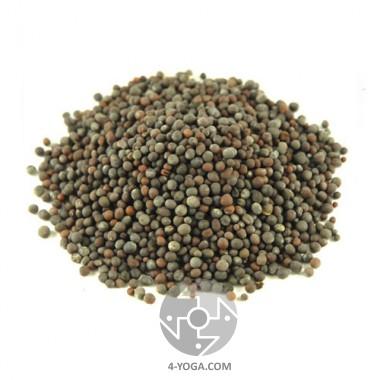 Горчица черная,  Индия,  50 г