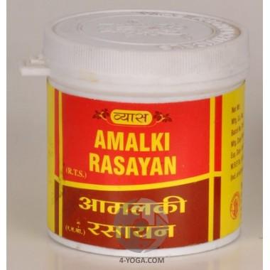 Амалки Расаян, Baidyanath, 120 г, Индия
