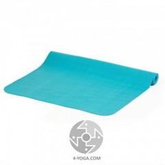 Каучуковый йога мат ЭкоПро Тревел XL (EcoPro Travel XL) 60см*200см* 1,3 мм, Бодхи