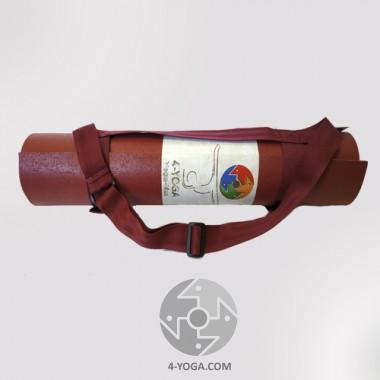 Ремешок-стяжка для коврика для йоги фото