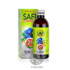 Сафи(Safi) - очиститель крови, Hamdard, Индия, 100 мл