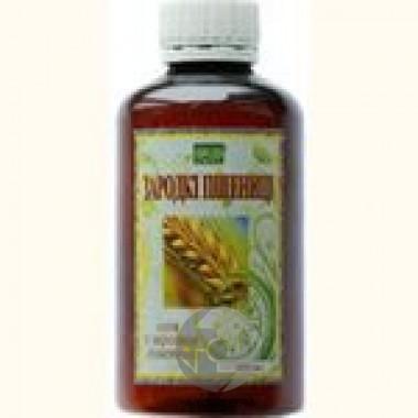 Масло зародышей пшеницы, Эколюкс, Украина, 200 мл