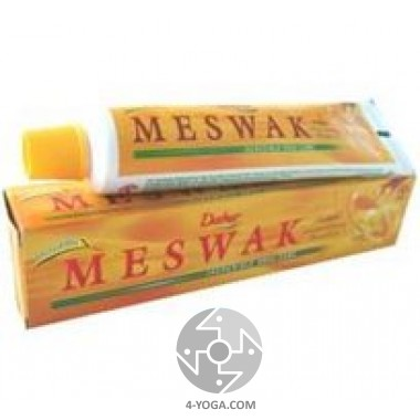 """Зубная паста """"Meswak"""" , Дабур, 75г"""