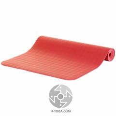Каучуковый йога мат ЭкоПро XL(EcoPro XL) 60см*200см* 4мм, Бодхи