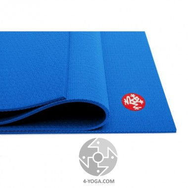 Коврик для йоги Мандука Блэк Серф Про( The Black Surf PRO)  66см*216см*6мм, Мандука, США