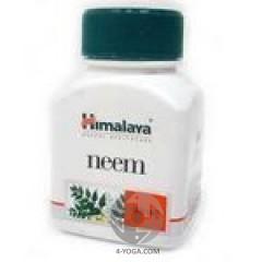 Ним (Neem), Гималаи, Индия, 60 капс