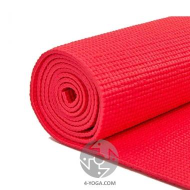 Коврик для йоги Практика 60см*173см*5 мм, Китай фото