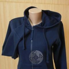 Женская куртка SAVASANA, синяя