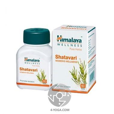 Шатавари (Shatavari), Гималаи, 60 капсул фото