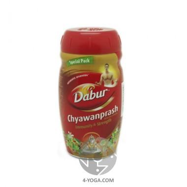 Чаванпраш, Дабур, Индия, 500 г