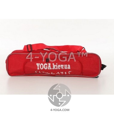 "Сумка-чехол для йога-мата ""Аштанга"", 80 см"