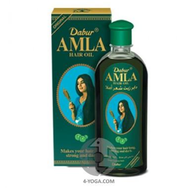 Амла  масло для волос, Дабур, ОАЭ, 200 мл