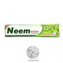 Зубная паста Ним (Neem), Дабур, 100 гр.