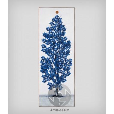 Йога полотенце  Виталити 61см*172см* 1мм (550г), Мандука, США-Корея