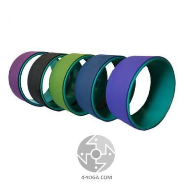 Йога колесо  (Yoga Wheel), диаметр 32 см, Китай фото