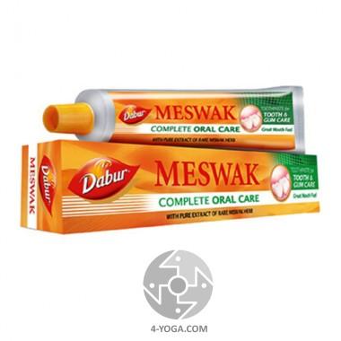 Зубная паста Meswak, Дабур, 100 гр. фото