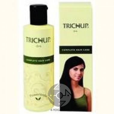 Масло Тричуп для волос, Vasu Healthcare, Индия, 100 мл