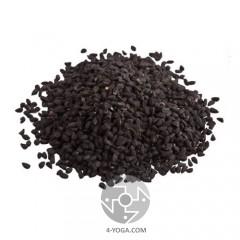 Калинджи (Черное зерно, Нигелла), 100 г, Индия