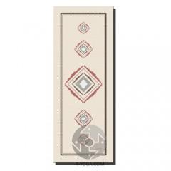 Коврик для йоги The Simone Yoga Mat 183см*61см*6мм, США