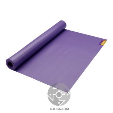 Коврик для йоги Tapas Travel Yoga Mat, Hugger Mugger, 173см*61см*1,5мм, США