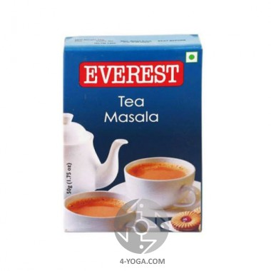 Масала Чай смесь специй для чая, Everest, 50 г